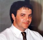 MARINKO ILIČIĆ dipl.ing.di - OSNIVAČ I PREDSJEDNIK UPRAVE RIMEX-a